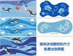 佛山|佛山龙8娱乐首页泳池水池马赛克拼图厂