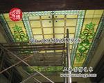 上海|     定制彩绘镶嵌beplay官方授权穹顶首选圆博