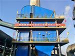 天津|玻璃窯爐尾氣脫硫脫硝