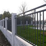 衡水|锌钢护栏适应小区围挡学校围挡道路围挡