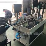 温州|伺服电动全自动攻丝机 齿轮式全自动攻丝攻牙机厂家直销