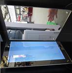 東莞|亞克力半透光鏡片 半反半透鏡顯示視窗應用價格優勢