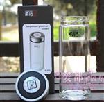 西安|西安希諾玻璃杯廠家 品牌希諾 免費定制logo