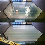 佛山馳金玻璃變色玻璃智能調光玻璃廠家
