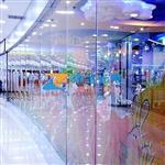 广州|夹胶玻璃炫彩玻璃彩色玻璃
