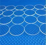 秦皇岛|圆形热弯仪表玻璃
