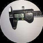 洛阳|实验室0.05-3mm方形圆形浮法/钠钙/超白/普通beplay官方授权片