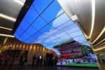 廣州|波浪形OLED柔性拼接屏,廠家直銷