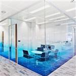 廣州|耐智漸變特種玻璃 廣州廠家直銷深加工定制