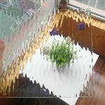 白金龙花玻璃,