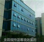 色玻鍍膜玻璃沙河恒浩有限公司可供應