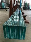 杭州野生動物世界  8+PVB+8雙鋼夾層玻璃
