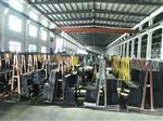 工廠訂做 low-e玻璃在線鍍膜玻璃 雙層中空鋼化玻璃