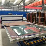 潍坊|台湾夹胶千亿国际966设备 建筑千亿国际966夹胶炉