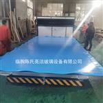潍坊|兴化钢化夹胶千亿国际966设备 大理石夹胶机