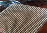 南昌|日本6.8mm透明方格雙面光滑夾絲玻璃