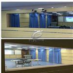 佛山|佛山馳金玻璃心理咨詢室單向透視玻璃單反玻璃價格
