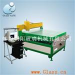 CNC光学玻璃切割机