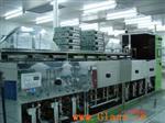 八槽光学镜片超声波清洗机