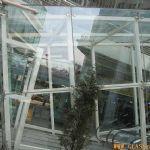 北京华翔玻璃超白玻璃(超白镜子)