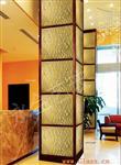 金粉工艺玻璃