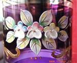 金釉发公司捷克yzc88亚洲城官网堆花浮雕粉