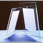 北京华翔玻璃超白钢化玻璃镜子