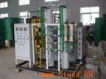 浮法玻璃生产线专用氨分解制氢炉