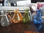 各种新款玻璃瓶
