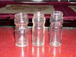 各种调味料玻璃瓶