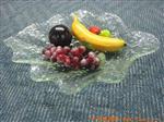 玻璃水果盘