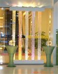 广州玻璃水晶柱批发