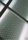 防滑钢化玻璃地砖