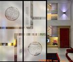 艺术玻璃加工,专业生产纯水性玻璃蒙砂粉