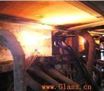 平板玻璃节能窑炉建造