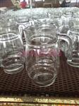 各种玻璃制品,玻璃水壶