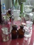 玻璃试剂瓶标本瓶