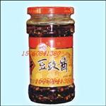 酱菜包装瓶玻璃制品酱菜瓶马口铁盖来样加工定制