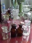 玻璃试剂瓶集气瓶