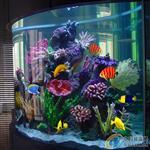 水族鱼缸鱼缸安全玻璃