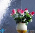 天津市滚花玻璃厂家加工布纹七巧板香梨长虹四季红压花玻璃滚花玻璃压花玻璃价格