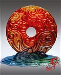 【推荐中国玻璃的佼佼者】艺术玻璃彩绘玻璃沙雕玻璃雕刻玻璃