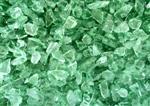 玻璃颗粒/绿色玻璃颗粒