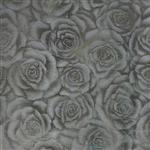 HY-014~16牡丹图案夹丝夹胶玻璃绢丝材料
