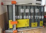义乌全自动玻璃喷砂机,全自动玻璃打砂机
