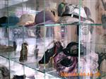 奢饰品玻璃柜超白玻璃罩