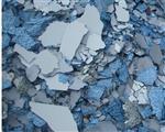 浮法玻璃蓝片