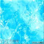 玉石膜CN-01兰精灵玻璃夹层材料