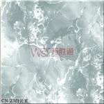 杭州万胜通白云玉石膜/夹绢材料/夹丝材料