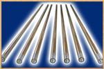 优质镀金石英管、单孔石英管